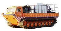Вездеход ТТМ-6901 НУ