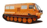 Вездеход ТТМ-3902 ПС