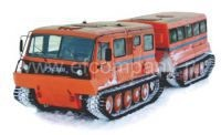 Вездеход ТТМ-4901 ПС