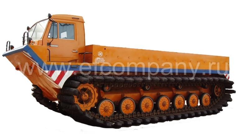 Вездеход ТТМ-6901ГР
